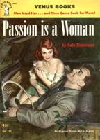 Passionisawoman