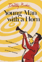 Youngmanwithahorn