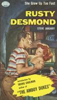 Rustydesmond