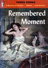 Rememberedmemory