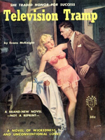 Televisiontramp