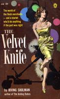Velvetknife