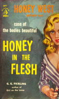Honeyintheflesh