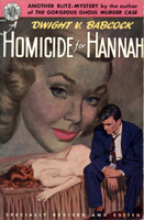 Homicideforhannah