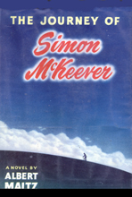 Journeyofsimonmckeever