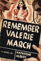 Remembervaleriemarch